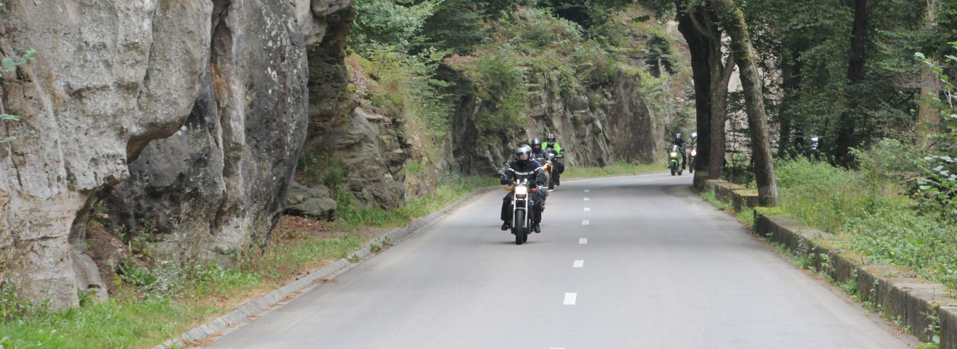 Motorrijbewijspoint Beuningen spoed motorrijbewijs