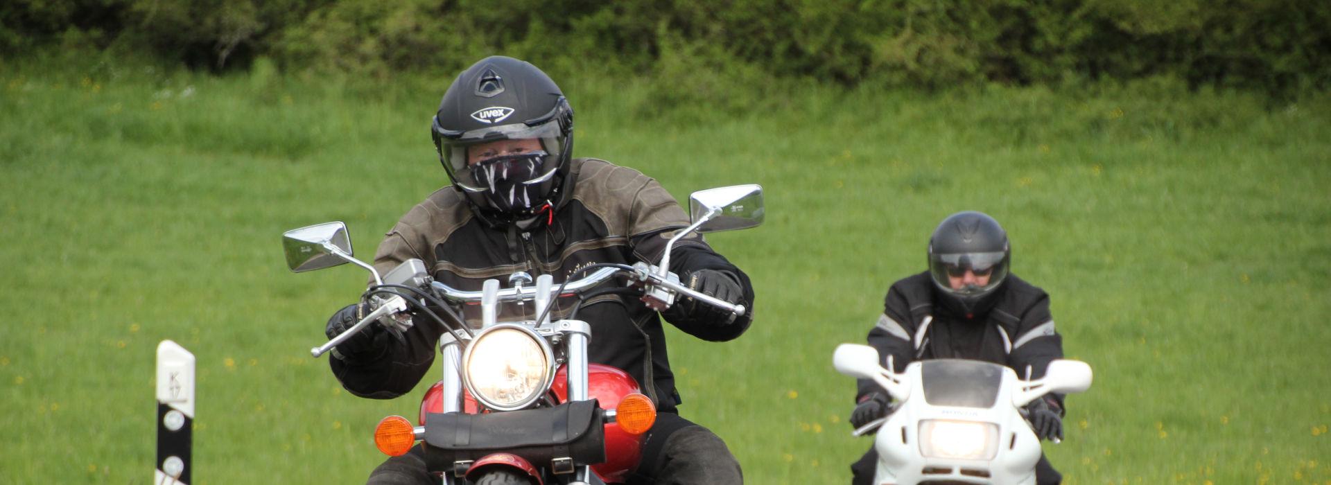 Motorrijschool Motorrijbewijspoint Nijmegen motorrijlessen