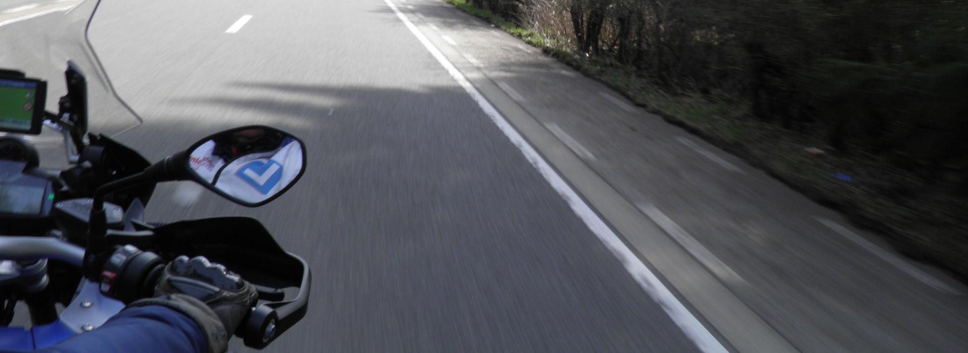 Motorrijbewijspoint Malden snelcursus motorrijbewijs