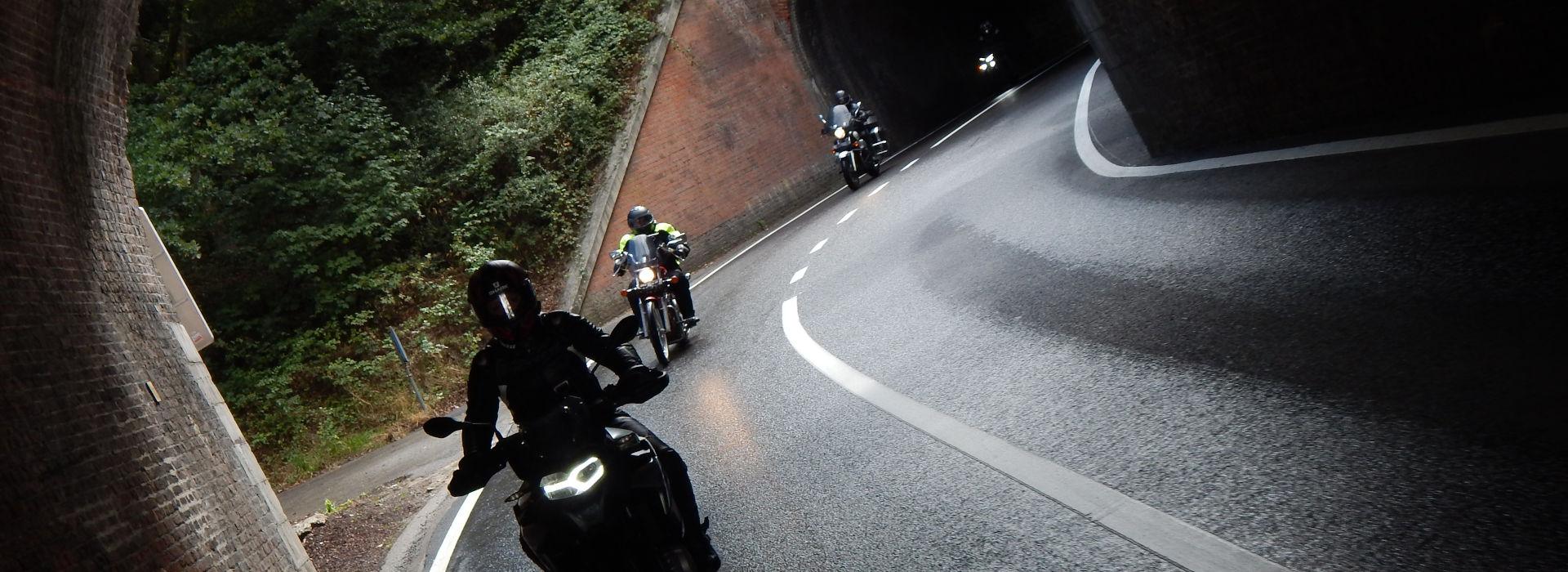 Motorrijbewijspoint Malden spoedopleiding motorrijbewijs