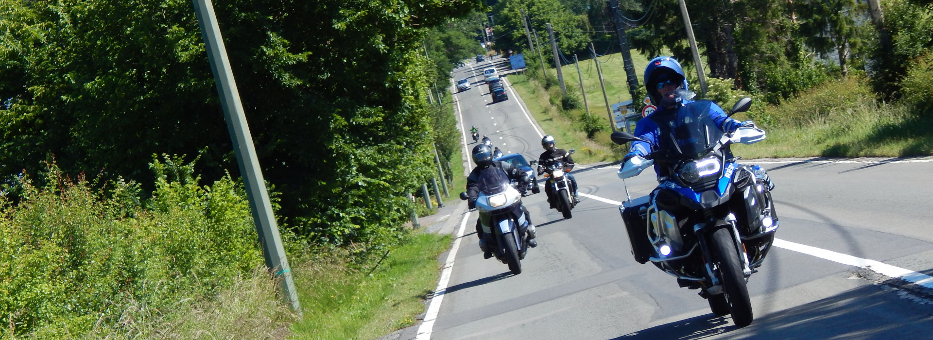 Motorrijbewijspoint Beuningen spoedopleiding motorrijbewijs