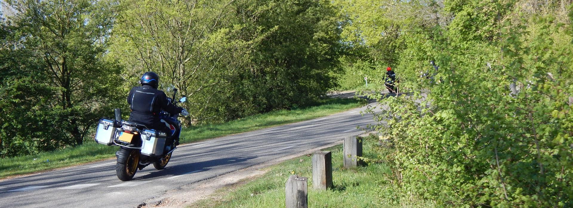 Motorrijbewijspoint Bemmel motorrijlessen