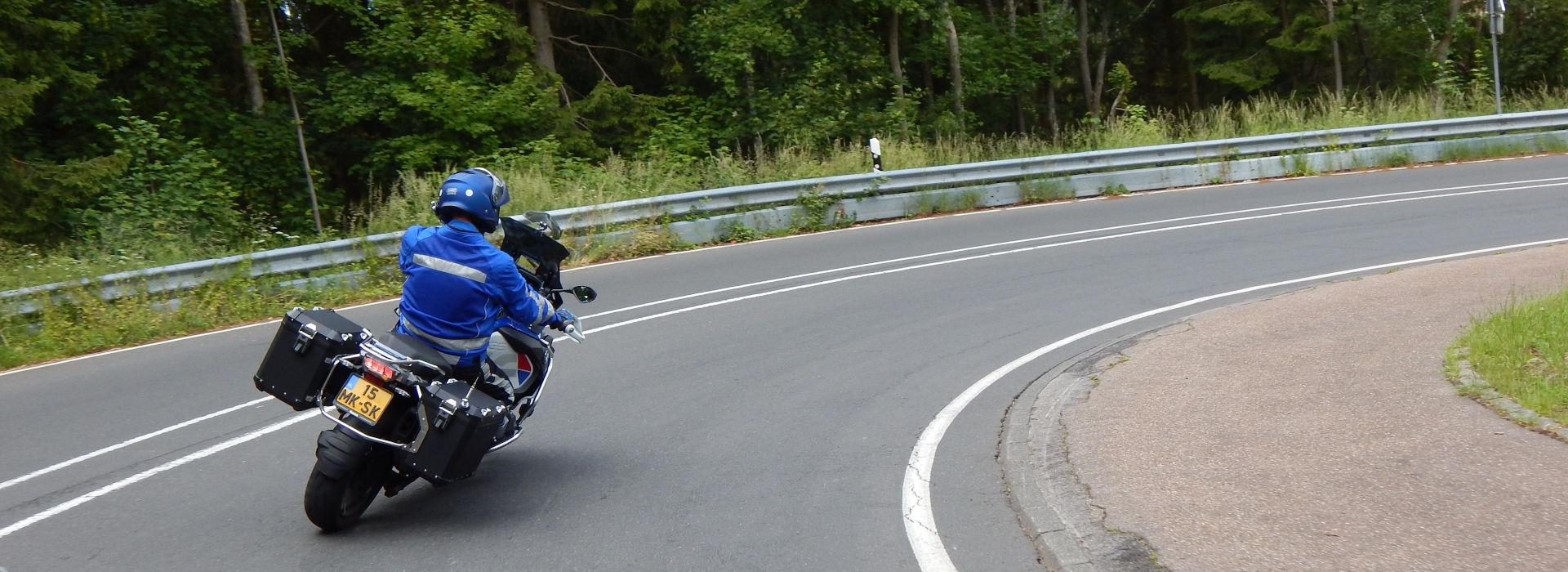 Motorrijbewijspoint Overasselt snelcursus motorrijbewijs