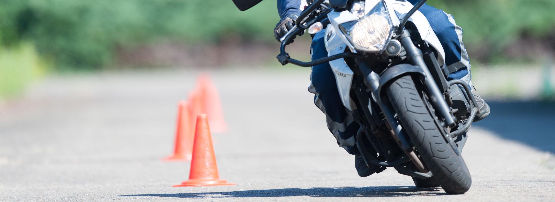Motorrijbewijspoint Nijmegen motor rijvaardigheid