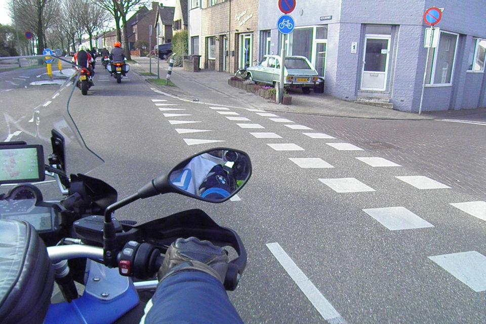 Motorrijbewijspoint Nijmegen theorie cursus online