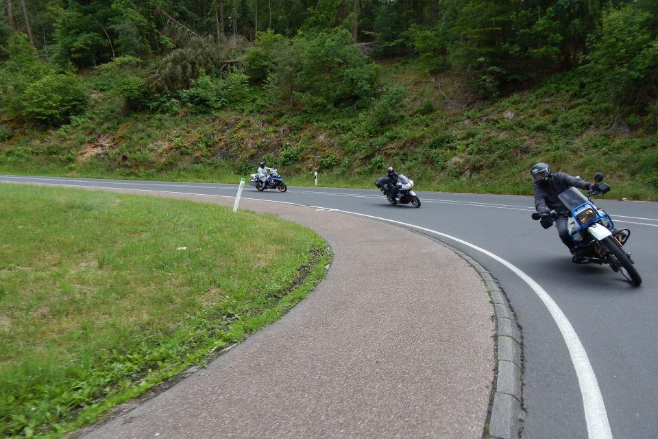 Motorrijbewijspoint Overasselt snel motorrijbewijs halen